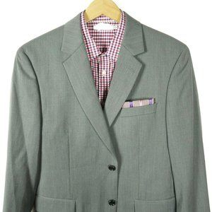 Michael Michael Kors Mens Blazer Jacket Size 40S
